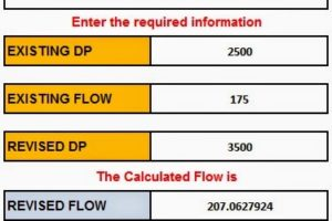 DP-Flow-Transmitter-Re-Ranging-calculation