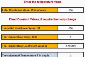 RTD-Calculator_Calculate-temperature-from-resistance