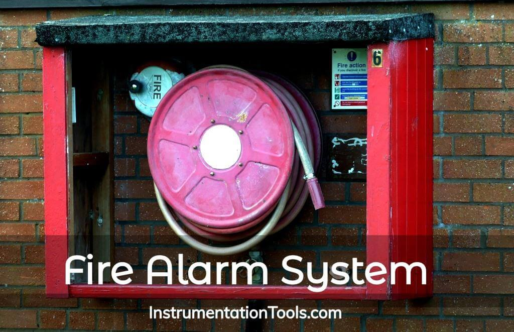 Fire Alarm System Questions