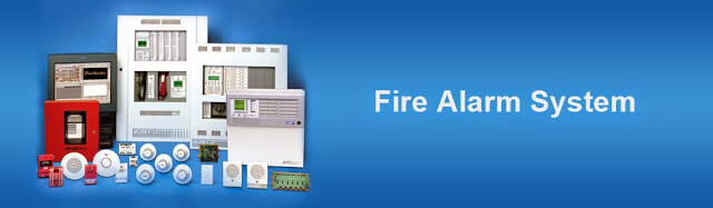 Basics of Fire Detection System