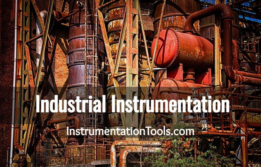 Industrial Instruments Questions and Answers