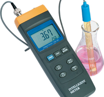 ORP-sensor-calibration