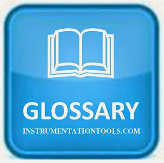 Process Control Terms Glossary