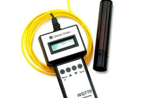 Turbidity Sensor Calibration Procedure