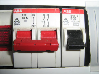 An-overload-protection-relay