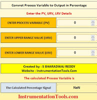 Convert-Process-Variable-to-Percentage