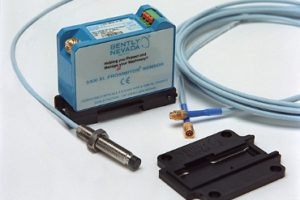 Vibration Measurement Sensors