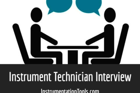 oil and gas instrumentation interview questions and answers