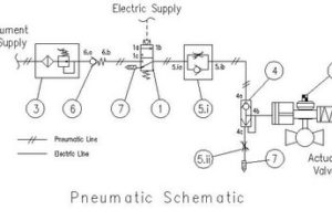 actuated-valve-schematic