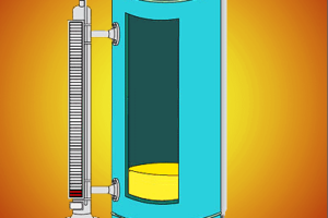 magnetic-level-gauge-principle