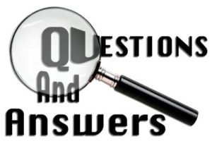 questions-and-answers in instrumentation