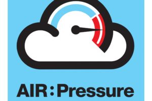 How is pressure drop calculated through a valve?