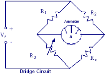 RTD Bridge Circuit Construction