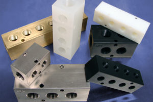 Selecting A Pneumatic Manifold