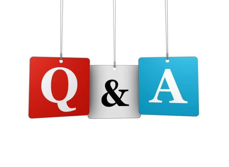 Valves Interview Questions & Answers