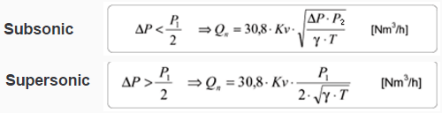Correction Factor For Gases