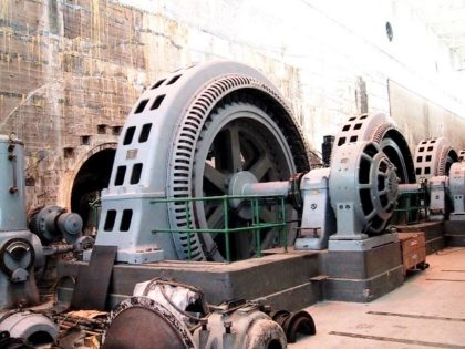 Electrical Machines Short Answers