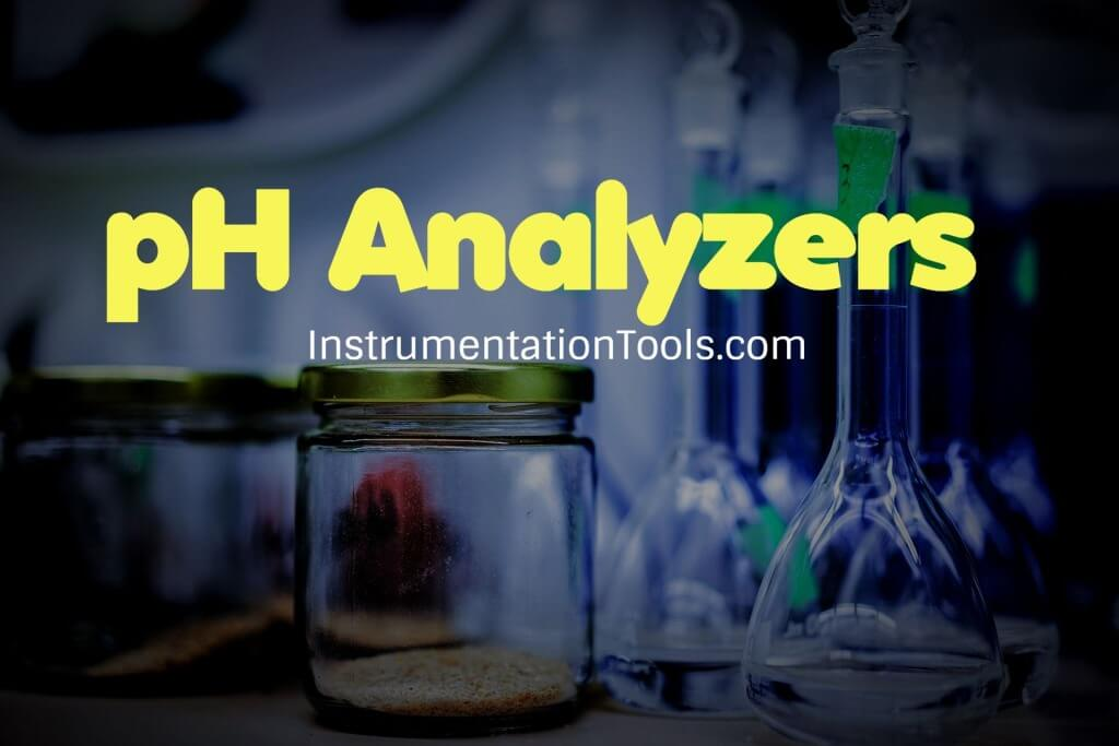 PH Analyzer Interview Questions And Answers