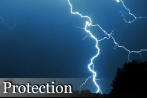 Surge Protection for Control Systems