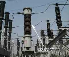 Protection transformers