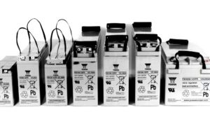 Advantages of Valve Regulated Lead Acid (VRLA) Batteries