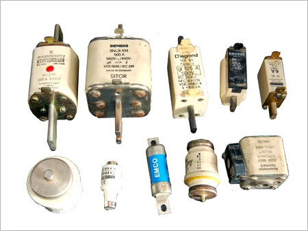 Fuse in a Electrical Circuit