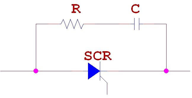 How Snubber Circuit works