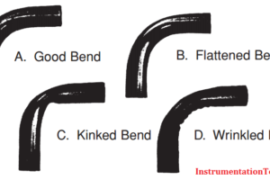 Common Causes of Imperfect Bends