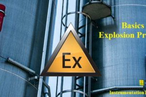 Basics of Explosion Protection