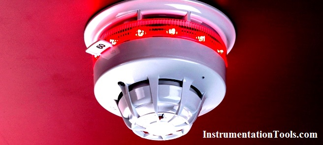 Fire Detectors Working Principle
