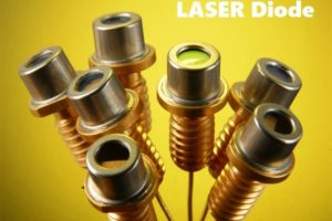 Laser Diode Working Principle