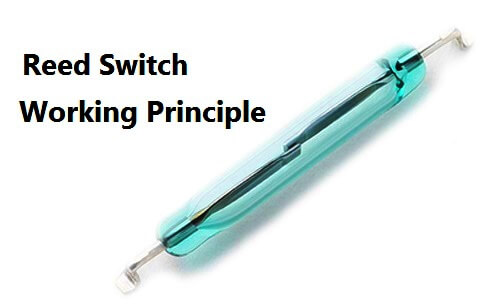 Reed Switch Principle