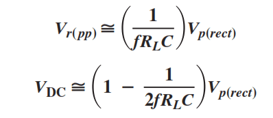 ripple-factors-equation