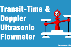 Comparison between Transit time and Doppler Flow Meter