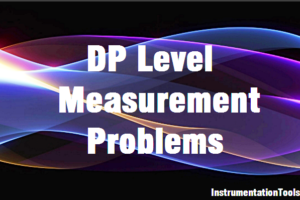 DP Level Measurement Problems