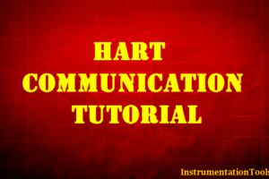 HART Communication Tutorial 1