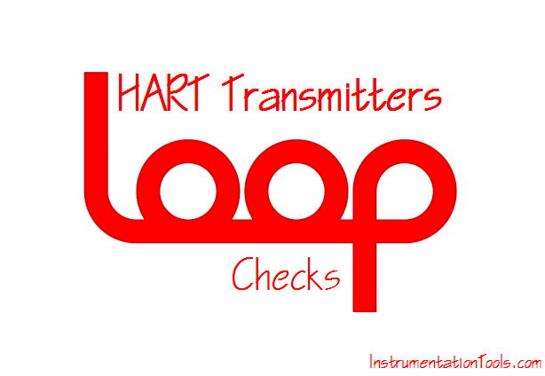 HART Transmitters Loop Checks