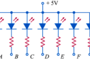 seven-segment-display-circuit