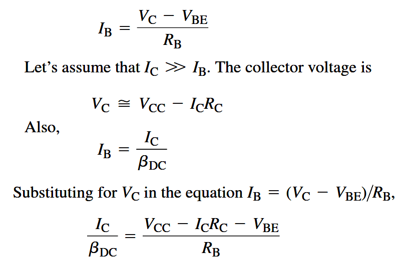 Transistor-collector-feedback-bias-derivation.png