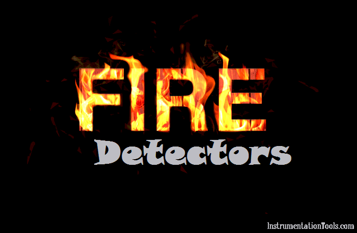 Types of Fire Detectors