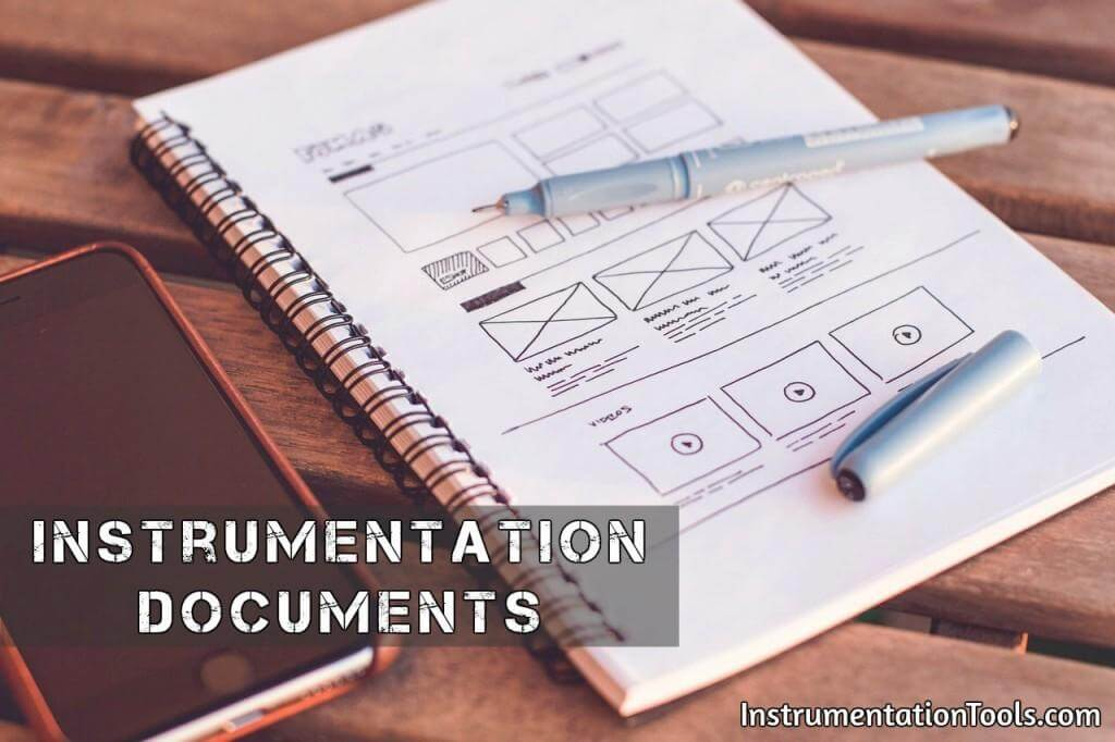 Instrumentation documents