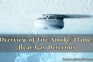 Overview of Fire Detectors