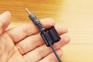 Why we use Cable Shielding with Ferrites ?