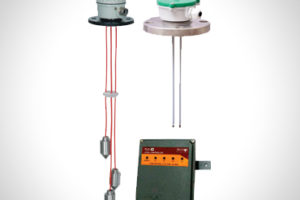 Conductive Level Measurement Working Principle