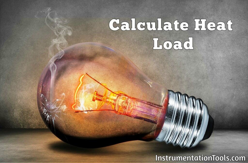 How to Calculate Heat Load in Electrical or Electronic Panel