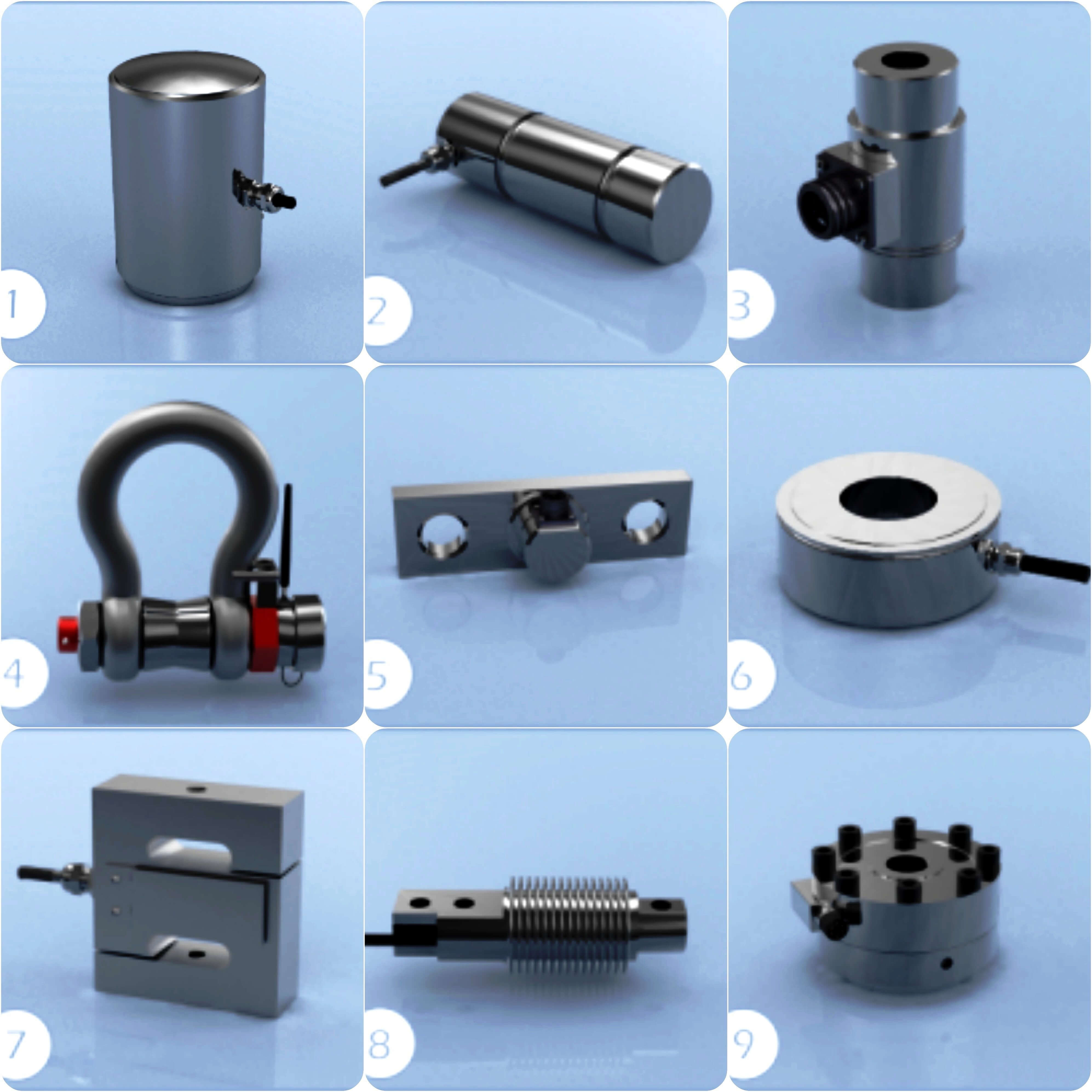 Load Cell Pics