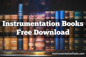 Instrumentation Books Free Download
