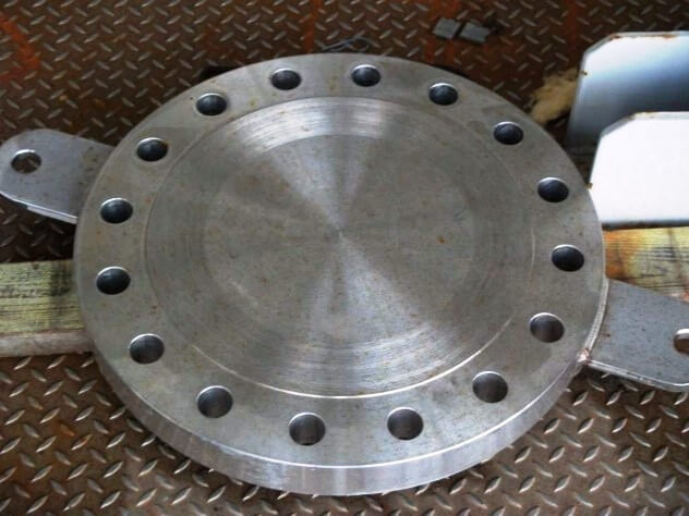 Pipe Flanged fitting
