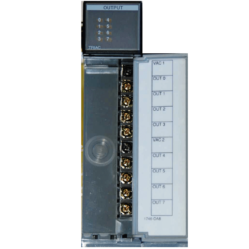 Plc Digital Input And Output Modules Instrumentation Tools