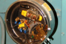 Pressure Switch Construction